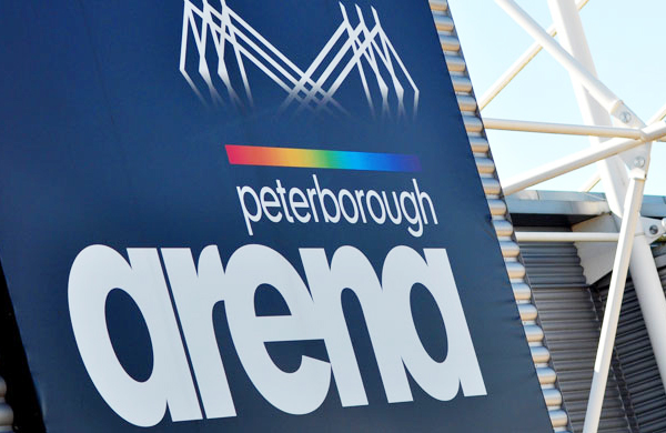 Peterbrough Arena