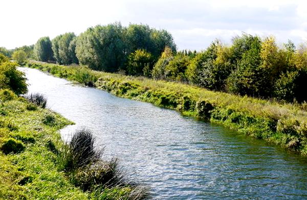 River-Nene