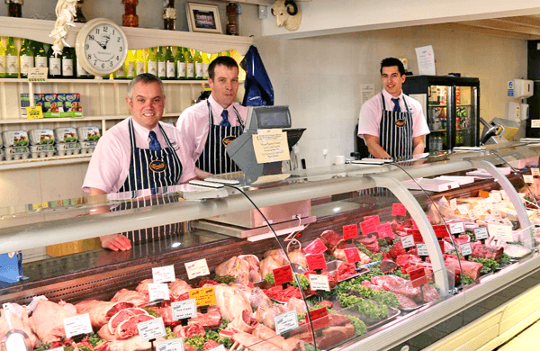 Trendalls Butchers