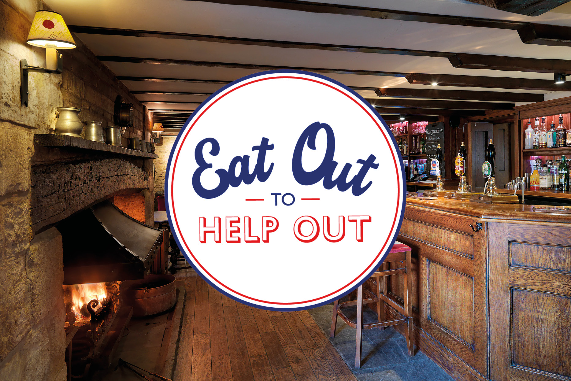 Eat Out to Help Out banner